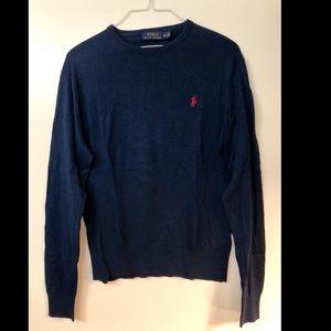 Cashmere Polo Ralph Lauren Sweater